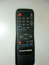 Philips Magnavox Emerson Sylvania Funai REMOTE CONTROL Model N9281UD