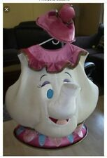 Mrs Potts Costume Fancy Dress TO HIRE ONLY