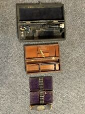 Antique Medical Surgical Lot