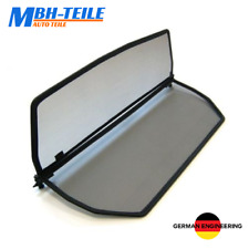 Pliable Filet Anti Remous Coupe de vent Renault Megane 1  |  1996-2002