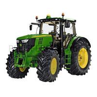 Siku JOHN DEERE 6210 R 1:32 Traktor Spielzeugtraktor Modelltraktor Metall