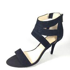 Jessica Simpson Marlen Womens Size 11 M Black Heel Dress Sandals