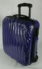 Hard Synthetic Suitcases with Secure (Lock Included)