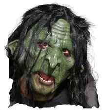 Goblin Foam Latex Mask Troll Fancy Dress Up Halloween Adult Costume Accessory