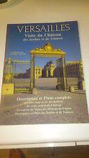 Versailles : visite du château,des jardins et de Trianon - Daniel Meyer