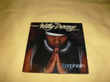Willy Denzey ‎– L'Orphelin CD Single