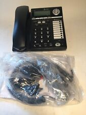 At&T 2 Line Speaker Phone 993 Call Id/Waiting Conference Speed Dial Home Office