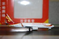 Witty Wings 1:400 Chang An Boeing 737-800 B-5115 (WTW-4-738-008) Die-Cast Model