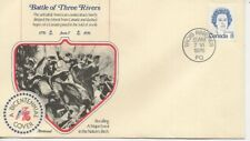 US Army Comm/FDC -  Battle of Three Rivers - 1976 (401)