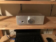 Burson Audio HA 160DS headphone amplifier / Dac Combo Unit.
