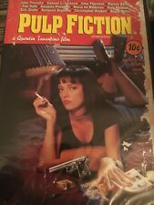 Pulp Fiction (DVD, 2010, Canadian)