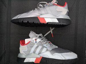 Adidas Originals NITE JOGGER Lifestyle Sneaker Skater Freizeit Schuhe Gr.41.5