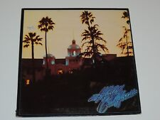 THE EAGLES hotel california Lp RECORD GATEFOLD 7E-1084 1976