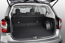 Dog Guard Subaru Forester 2013 onwards