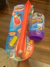 Mighty Beanz Flip Track - Teeter Totter Ship