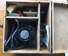 Vintage Craftsman Router NOS? 315.25060 BITS TEMPLATE GUIDES BUSHINGS + MORE OBO