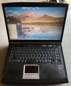 Gateway Notebook MX7120