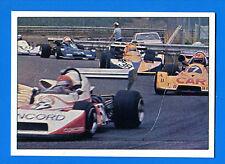 SUPER AUTO - Panini 1977 -Figurina-Sticker n. 93 - FIGURINA SAGOMATA -New