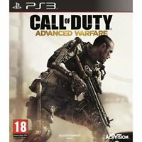 Call of Duty: Advanced Warfare (Sony PlayStation 3, 2014) -