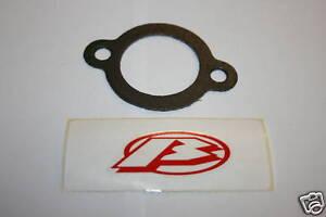 BETA EVO REV3 TECHNO EXHAUST GASKET FRONT PIPE-EXHAUST PORT GASKET