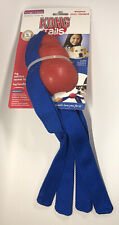 King Tails Extra Large Dog Toy Interactive Tug Toss XL Xtra Large