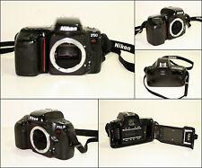 Nikon F50 SLR 35mm Film Camera (Body Only)