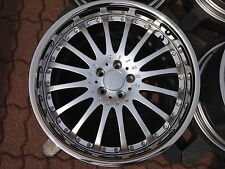 "10.5 x 20 Zoll ET45 Carlsson CR 2/16 BE Ultra Light 1/16 Mercedes Felge 20"" AMG"