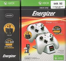 Original Xbox One Energizer wireless Charge System New & Sealed AU Seller