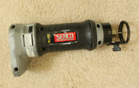 Senco SS-14v Drywall Cut Out Saw (no AC charger battery)