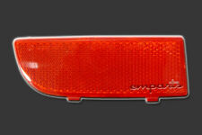 Mercedes Vito W639 Rear Bumper Reflector Red Left Passenger Side 2003 To 2014