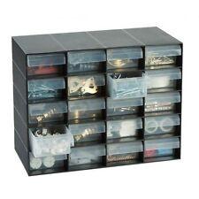 Bibliothèques, étagères et rangements tiroirs en plastique pour la maison