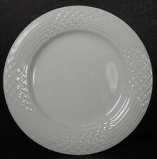 """HUTSCHENREUTHER Bavaria BIANCA Scala pattern Bread & Butter Plate @ 6-1/4"""""""