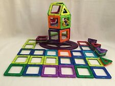 Magformers Magnetic Construction Set 65 Pieces Educational