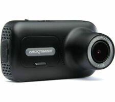 NEXTBASE 322GW Full HD Dash Camera - Black