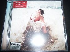 Anberlin Vital (Australia) CD - New