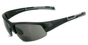 Mountainbike Radbrille mit Wechselgläsern mit Lesefenster