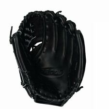 "New Wilson A2000 Pro Stock A2002FZCAT LHT 12"" Fastpitch Softball Glove Black"
