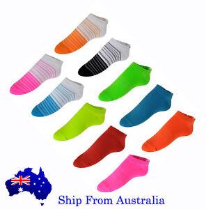 Bulk 6 Pairs Low Cut Socks