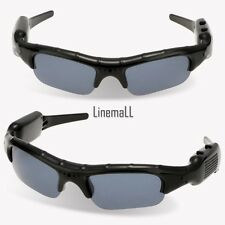 Video Sunglasses + Mp3 player Eyewear  DV DVR Recorder Camcorder Camera LM