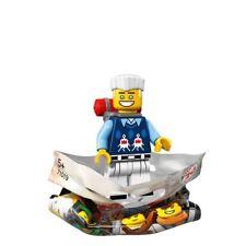 LEGO #71019 NINJAGO MOVIE SERIES MINIFIGURE ZANE