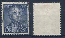 République fédérale 166 timbrés ME 25 (610064)