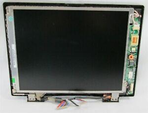 Micron Transport Trek VLX NBK001385-00 12.1 LCD Display Assembly 1990-165-0031