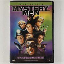 Mystery Men - Widescreen (Dvd)