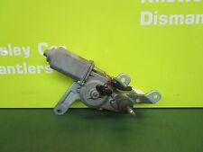 CHEVROLET MATIZ [2005-2011] REAR WIPER MOTOR 96 896 477