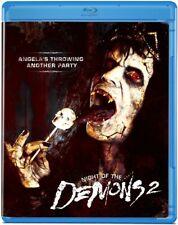 Night of the Demons 2 [New Blu-ray] Night of the Demons 2 [New Blu-ray] Remast