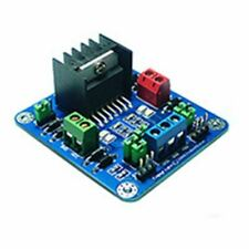 STEPPER DRIVER 2A 7V LOAD