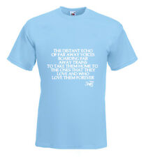 The Jam T Shirt Lyrics - Down In The Tube Station At Midnight - Paul Weller MOD