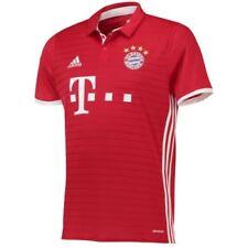 Camisetas de fútbol de clubes internacionales 1ª equipación adidas