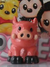"OOSHIES Common Item "" PUMBAA "" Disney Series 2 Collection"