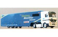 Italeri 42201 Mercedes Actros Transportador de MotoGP Modelo 1:87th Honda Movistar
